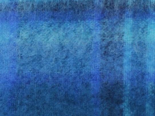 carreaux bleus