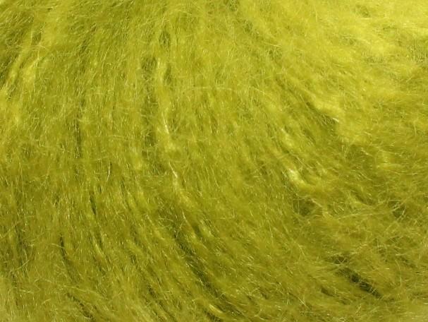 NUAGE chartreuse
