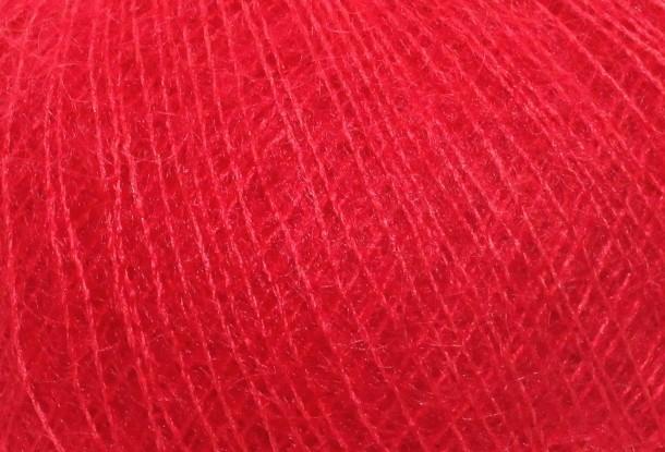 Alizé rouge vif
