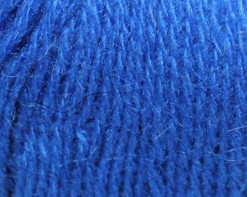 Détente bleu roy