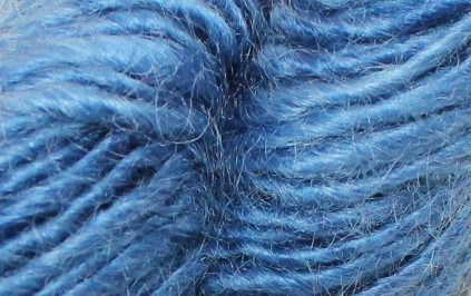 Alcove bleu