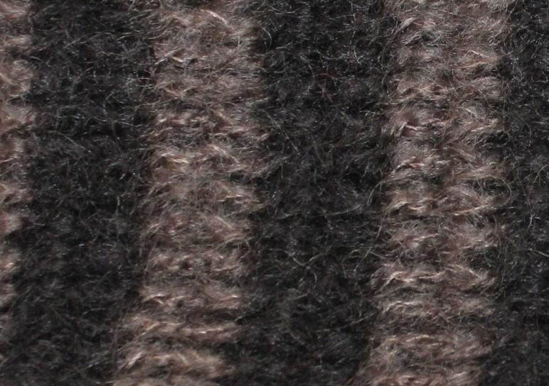 éole rayé noir chevêche