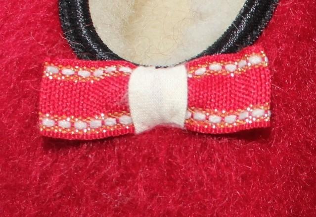rouge - ruban 2