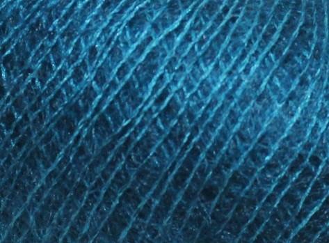 ZEPHYR bleu paon