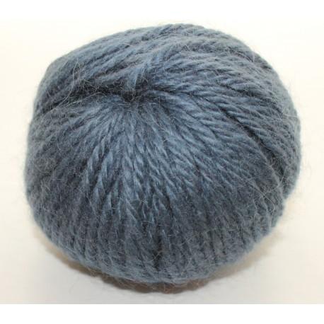 Fil NATUR bleu gris