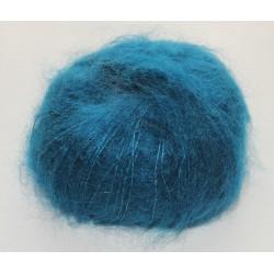 Fil EOLE bleu paon