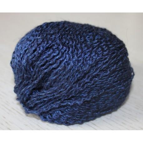 fil Câline bleu nuit
